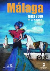 cartel-feria-malaga-2009
