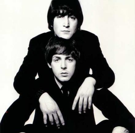 lennon-mccartney