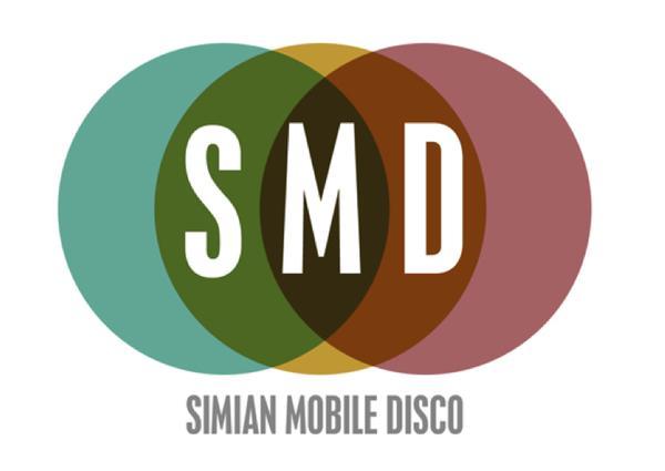 Simian mobile disco hustler blog