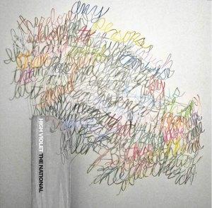 The National portada de High Violet (2010)