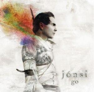 Jónsi - Go