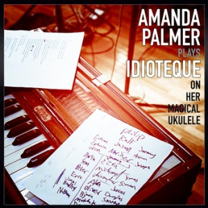 Amanda Palmer cover Idioteque de Radiohead